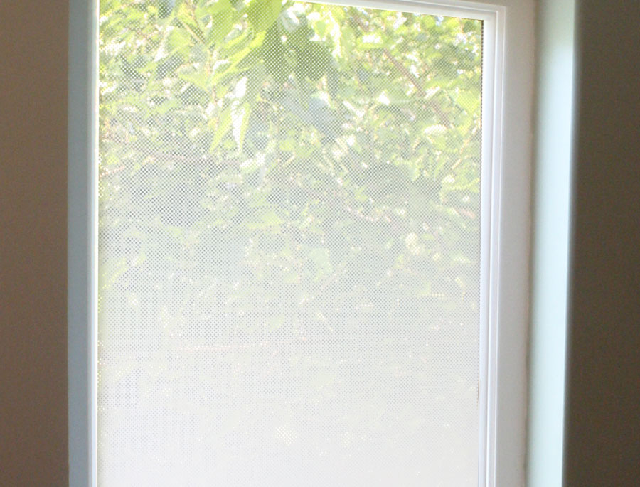 Fading Privacy Film R02604 Window Film And More