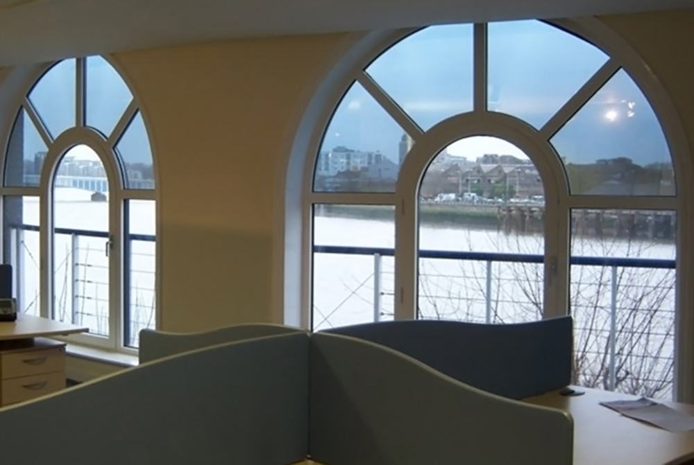Reflective Silver 15 Window Film Window Film And More