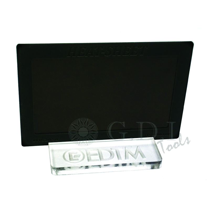 Heat Sheet Acrylic Stand Window Film And More