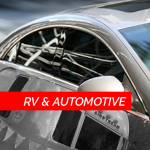 RV Film & Automotive Tint