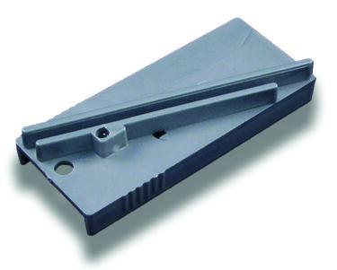 GT068 Hard Card Squeegee Sharpener