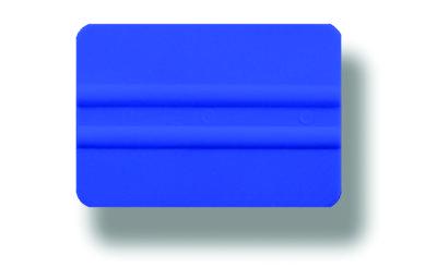 """GT080 3M Blue 4"""" Squeegee"""