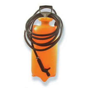 GT102 – 3 Gallon Pressure Sprayer(Orange)