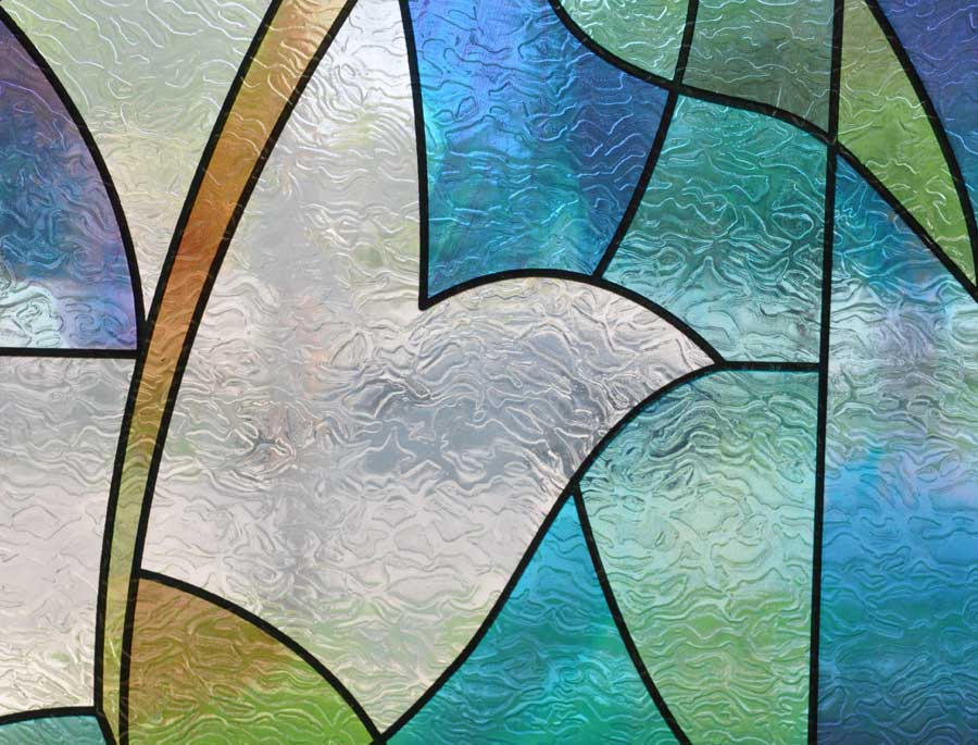 Sample Of Dove Stained Gl R05006 Window Film And More