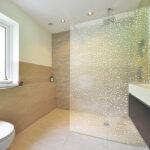 Clear Cut Glass Bubbles R087128