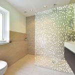 Cut Glass Mosaic R087129