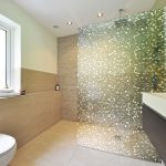 Clear Cut Glass Pebbles R087127