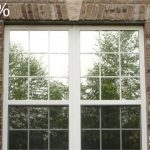 One Way Mirror Film with Nighttime Vision 5%