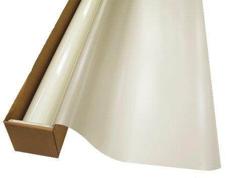 Etch Frost Colored Window Film