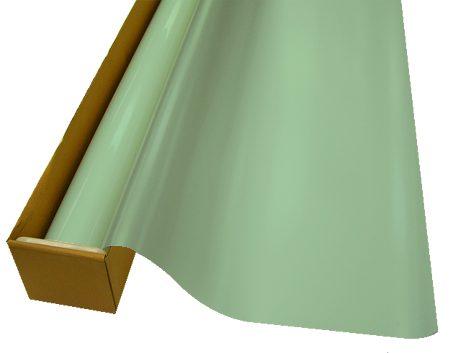 Green Matte Colored Film