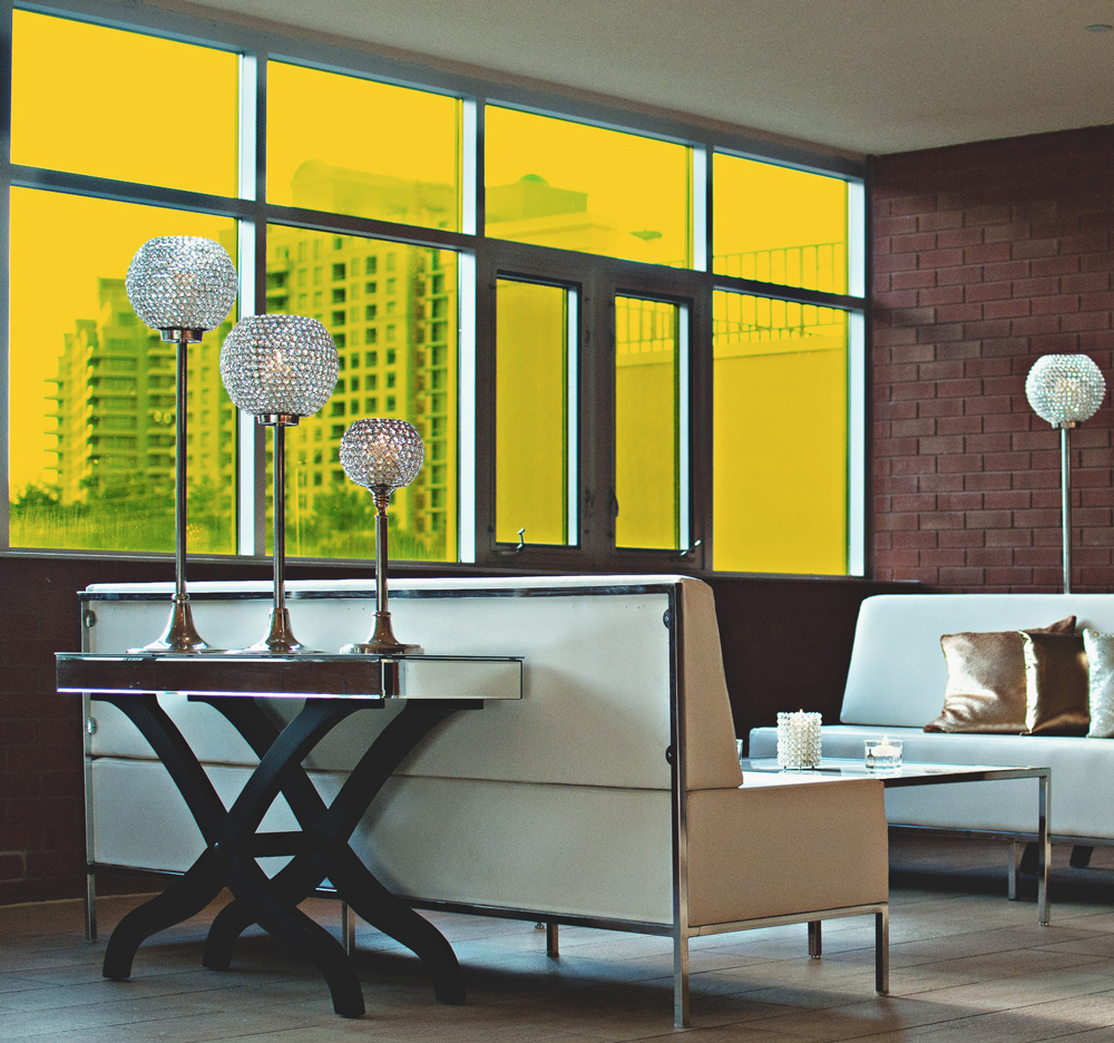 Amber Colored Window Film Sg2400 Window Film And More