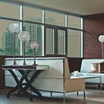 Charcoal Colored Window Film SG8430