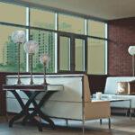 Granite Colored Window Film SG8350