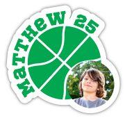 Basketball Green