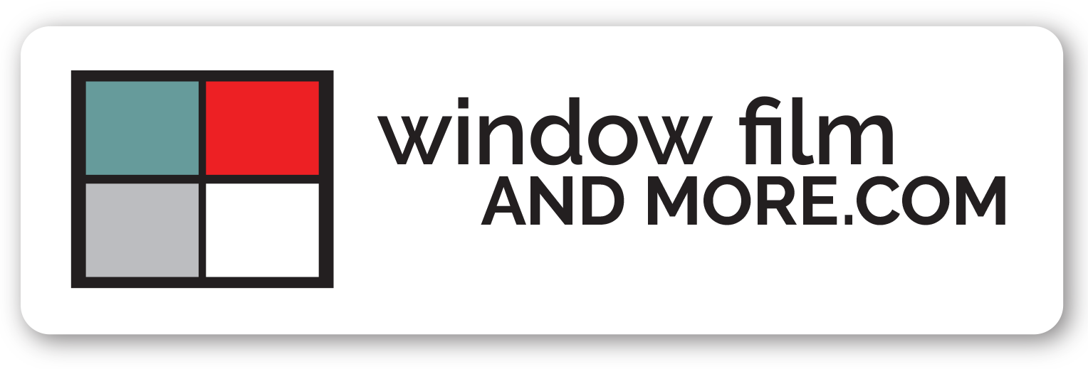 Window Film and More | Decorative Window Film, Privacy Window Film, Solar Film…and more!