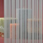 Decorative Adhesive Backed Window Film