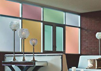 Decorative & Privacy Window Film